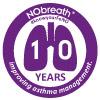 NObreath Logo